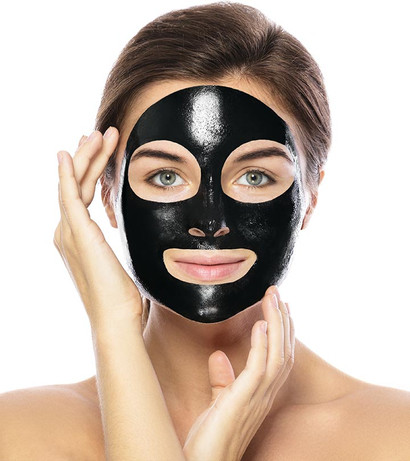 Charcoal Mask Facial Benefits