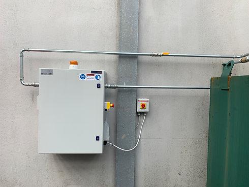 Fuel Polishing Installation 2.JPG
