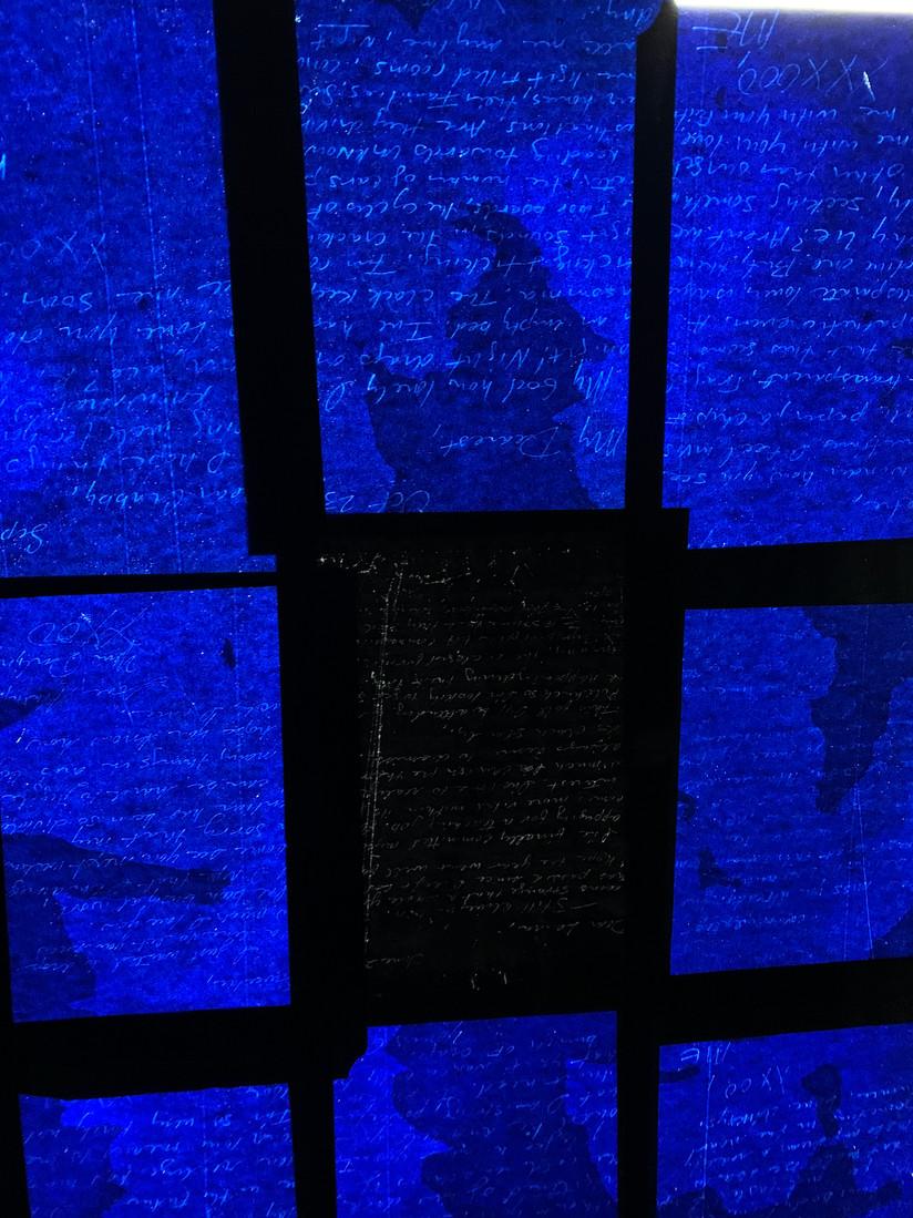 Blue:Detail