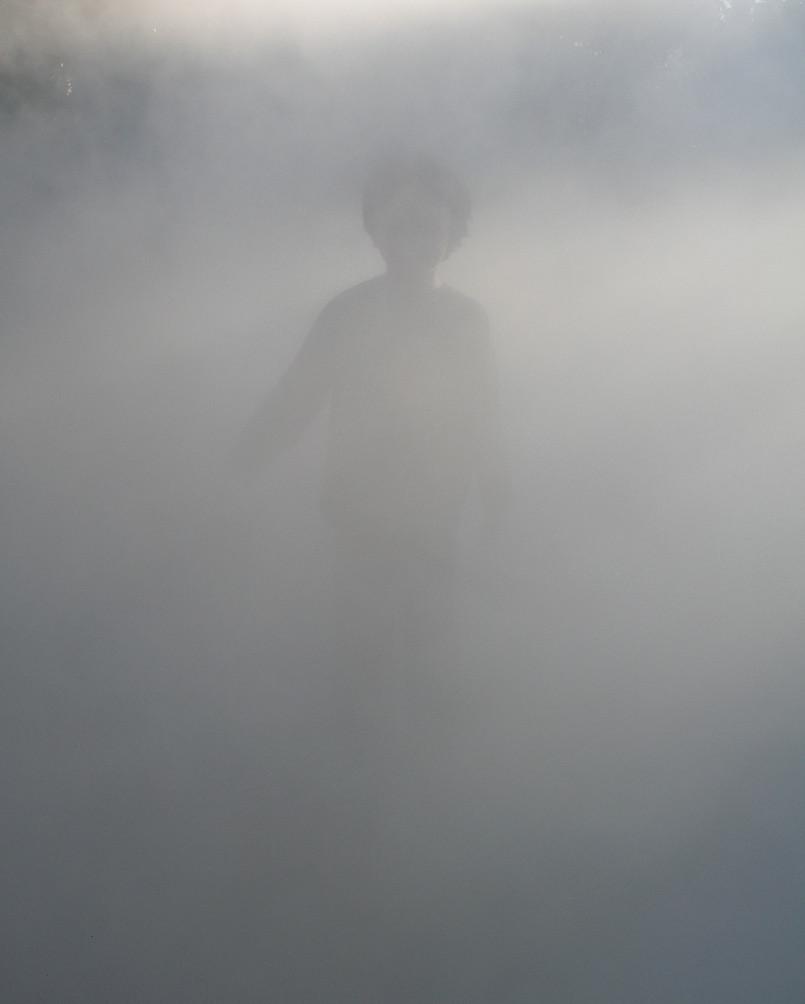 Daniel in the Fog