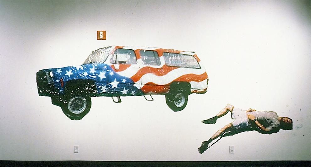 American SUV