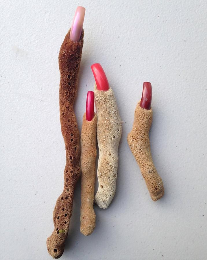 Sea hag fingers