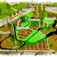 St Ives Village Green Upgrade