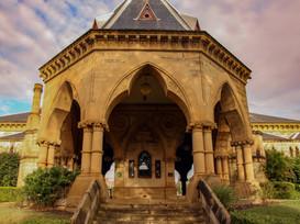 Ghastly ghostly sites of Sydney