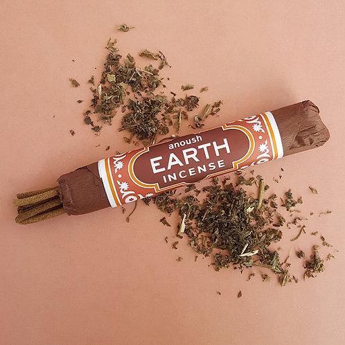 Incense Sticks - Earth