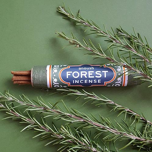 Incense Sticks - Forest