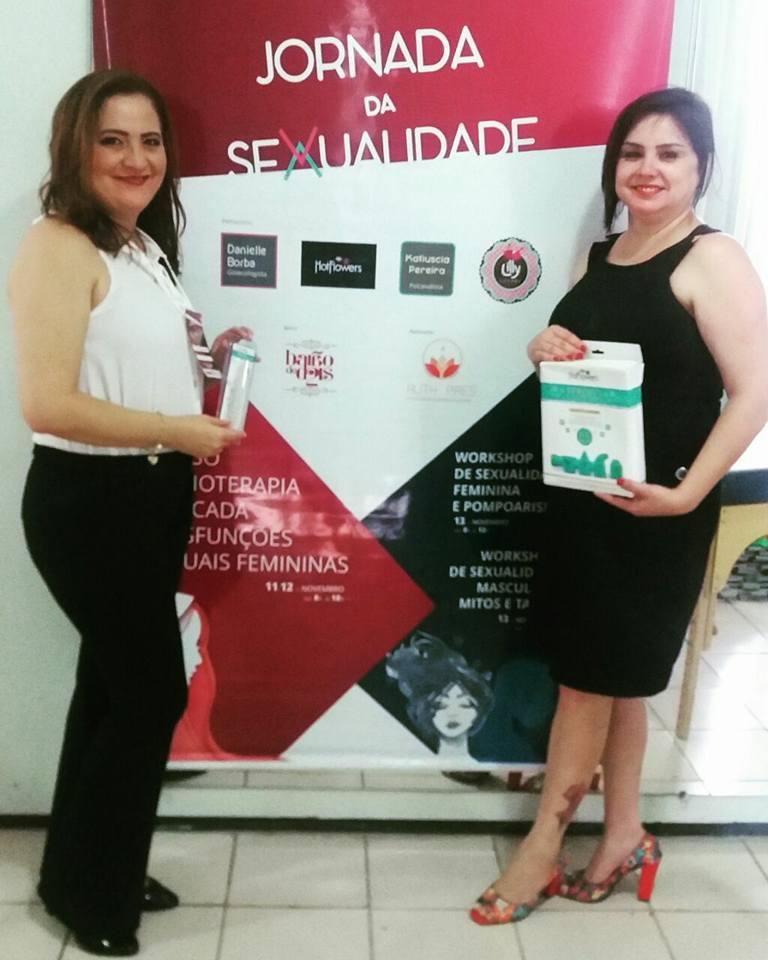 Jornada da Sexualidade - Piauí
