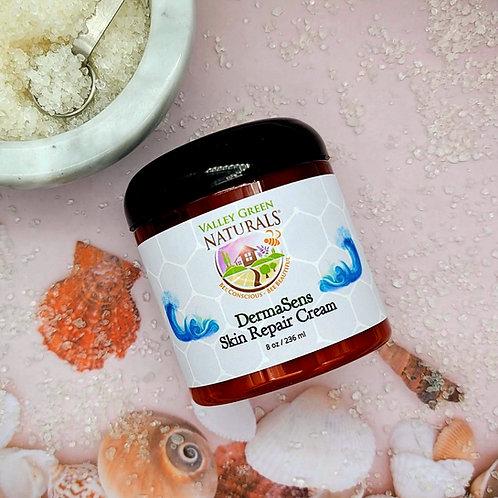 DermaSens Skin Repair Cream - Unscented