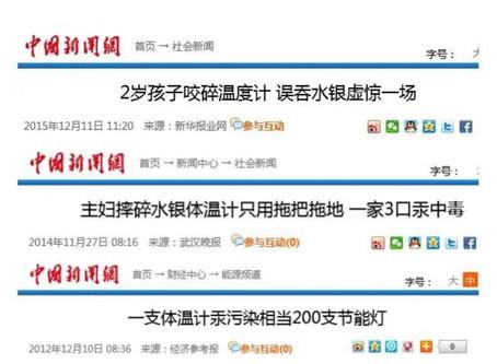 2026年1月1日から中国国内で水銀を含む体温計と血圧計の生産禁止に