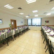 חדר אוכל פרטי