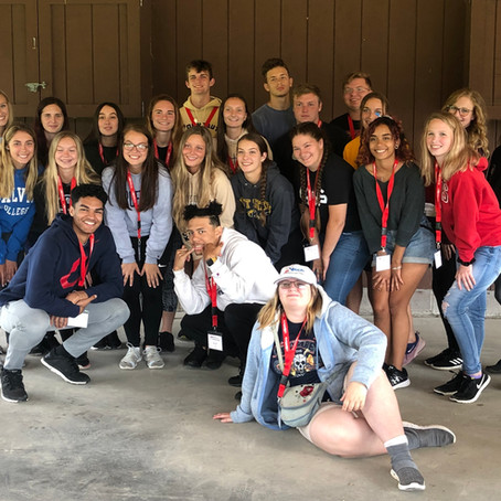 LEADERship Kicks-Off 2019-2020 Youth Programs