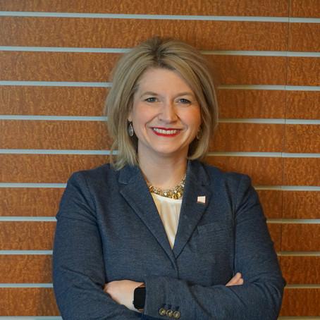 Executive Director Laura E. Jones announces plans to depart LEADERship Ashtabula County