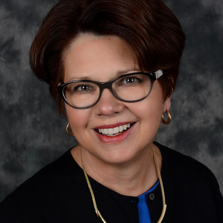 2021 Marta K. Stone Excellence in Leadership Award to be Presented to Joan Billman, CFSP