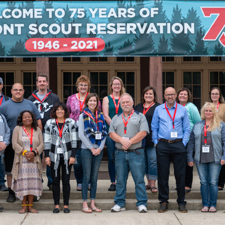 Meet the Signature Class 0f 2022