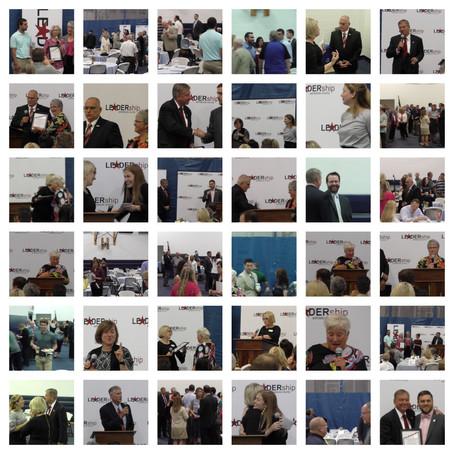 LEADERship Ashtabula County 29th Year Annual Meeting Wrap-up!