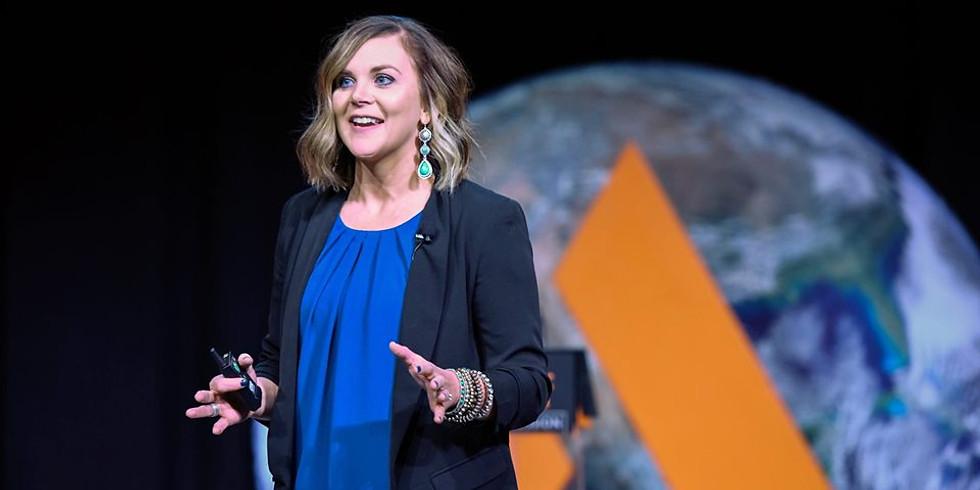 Modern Farming, Honest Answers featuring Amanda Radke