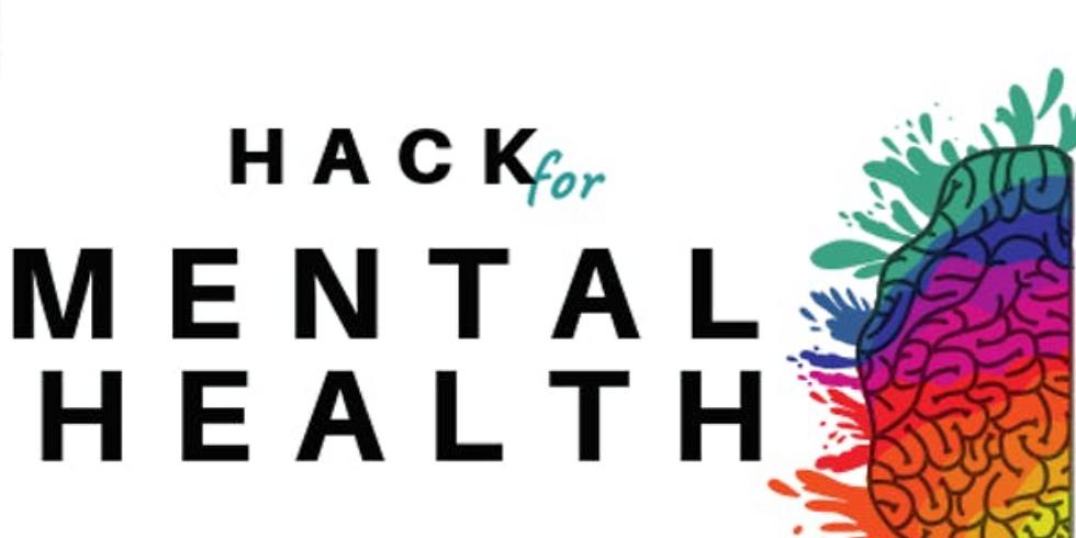 Hack for Mental Health (SDG #3)