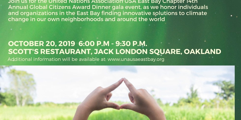 UN Day Celebration and Awards Dinner
