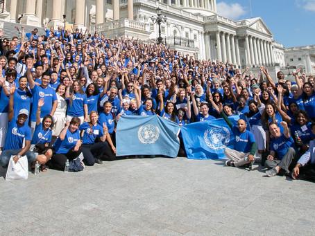 2019 UNA-USA Leadership Summit and Lobby Day