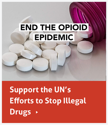 End the Opioid Epidemic
