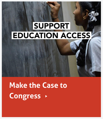 Support Education Access