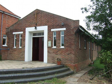 Church of the Annunciation, Netley