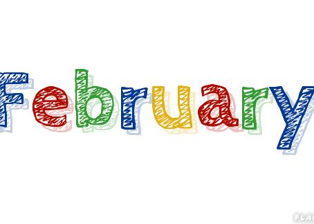 Update - 26th February