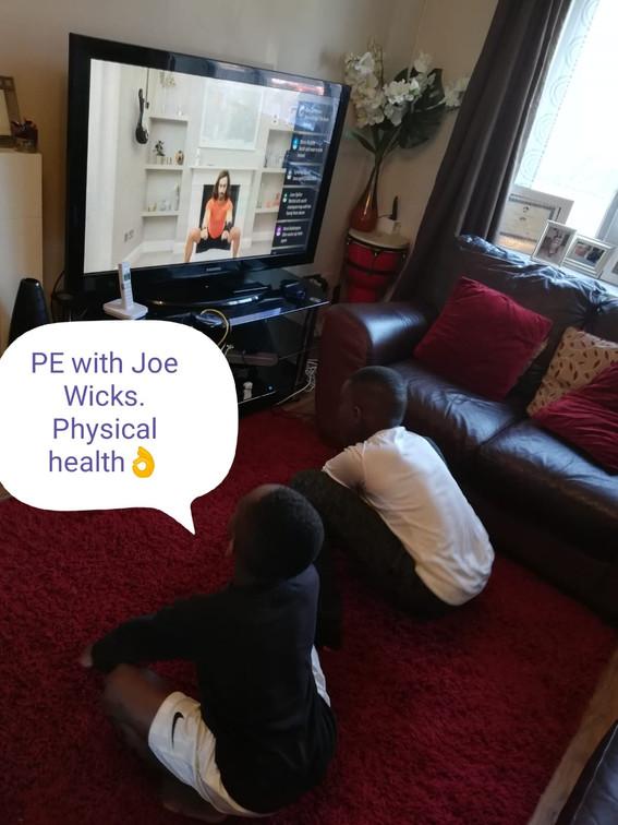Mwewa and Wezi