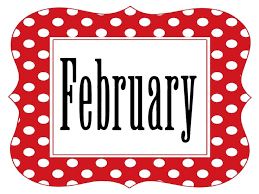 Update - 12th February