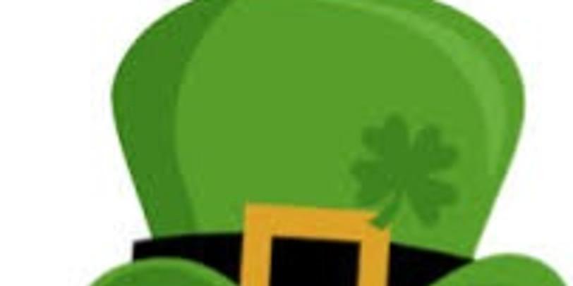 St Patrick's Day Mass and Celebration