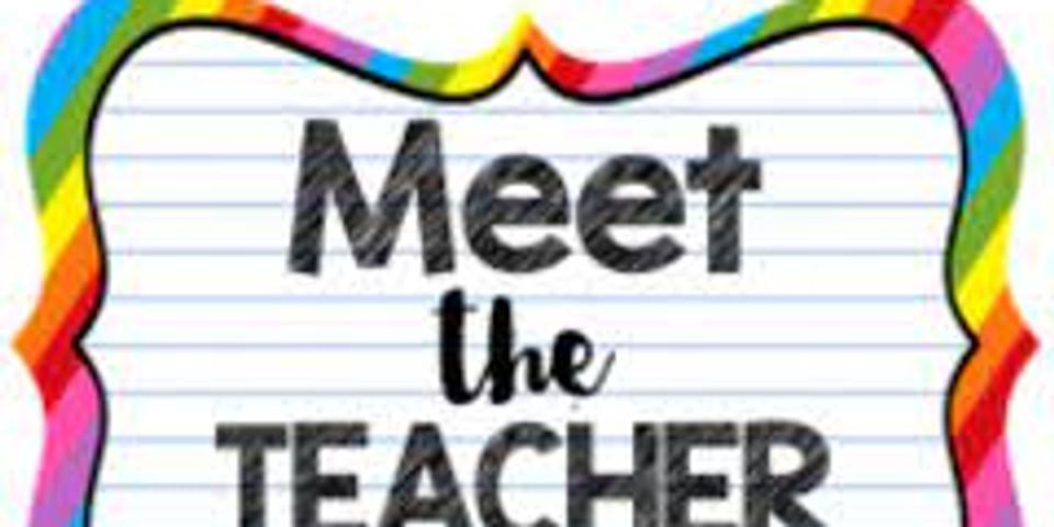Meet the Teacher Sessions