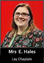 Mrs Hales