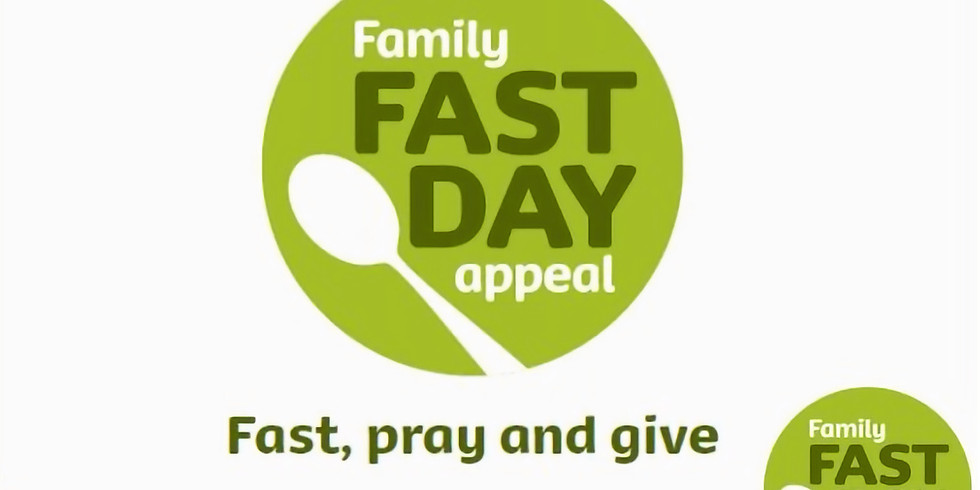 CAFOD Family Fast Day