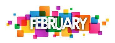 Welcome Back - 23rd February