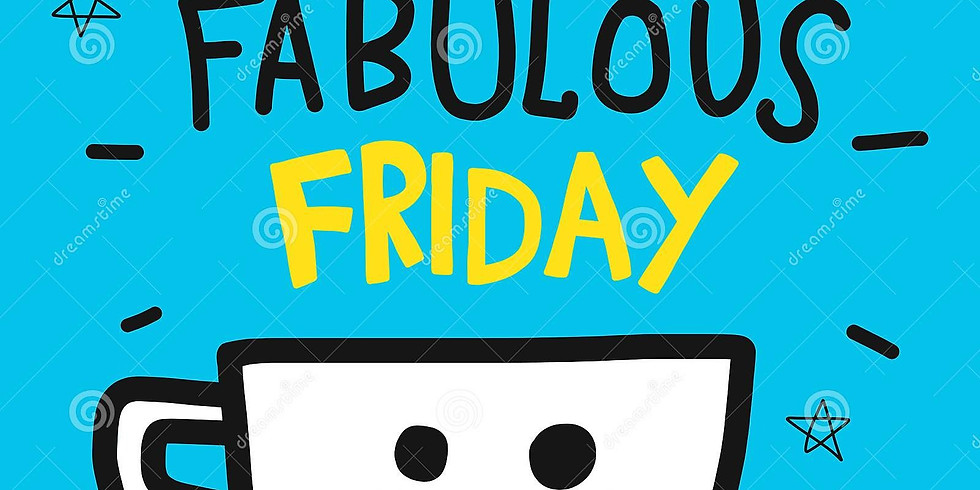 Fabulous Friday