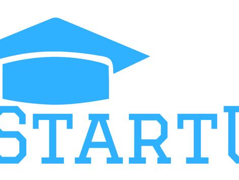 Meet our 2020-2021 StartU team!