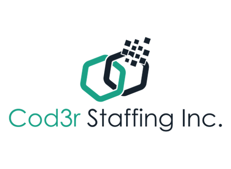 Cod3r Staffing