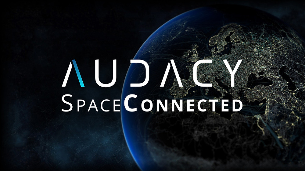 Image result for audacy space
