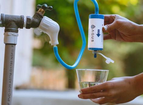 Aqus Water