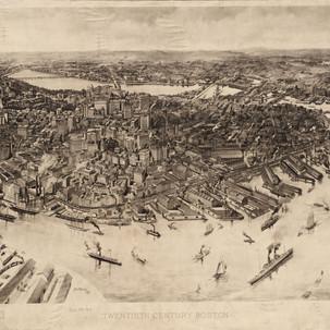 Breaking Down Boston's Biotech Valley