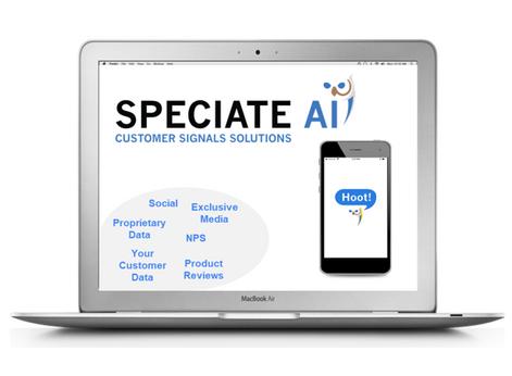 Speciate AI