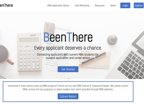 BeenThere Technologies