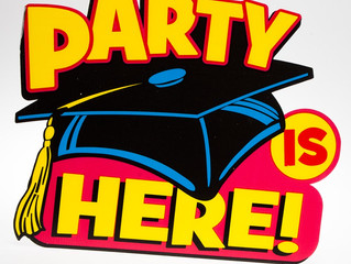 Summer Parties By Dean's!
