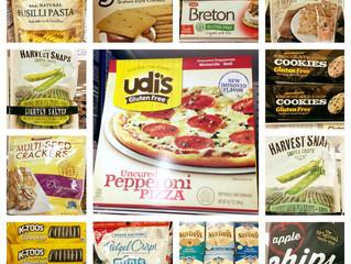 Living the Gluten-Free Life
