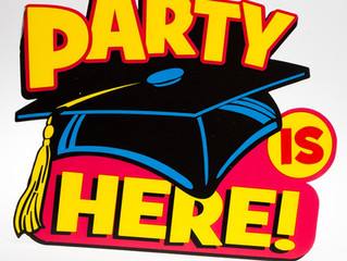 Party Planning? Let us help!