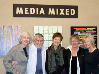 Media Mixed