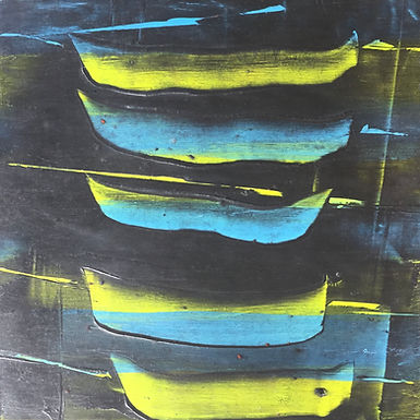 Five Canoes