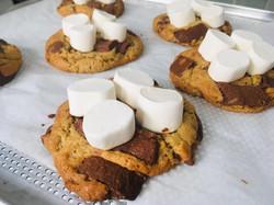 delivery de cookies