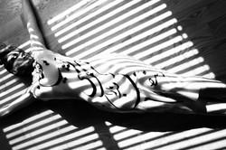 Persian Calligraphy dress