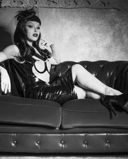 Fet Erotica Magazine Editorial